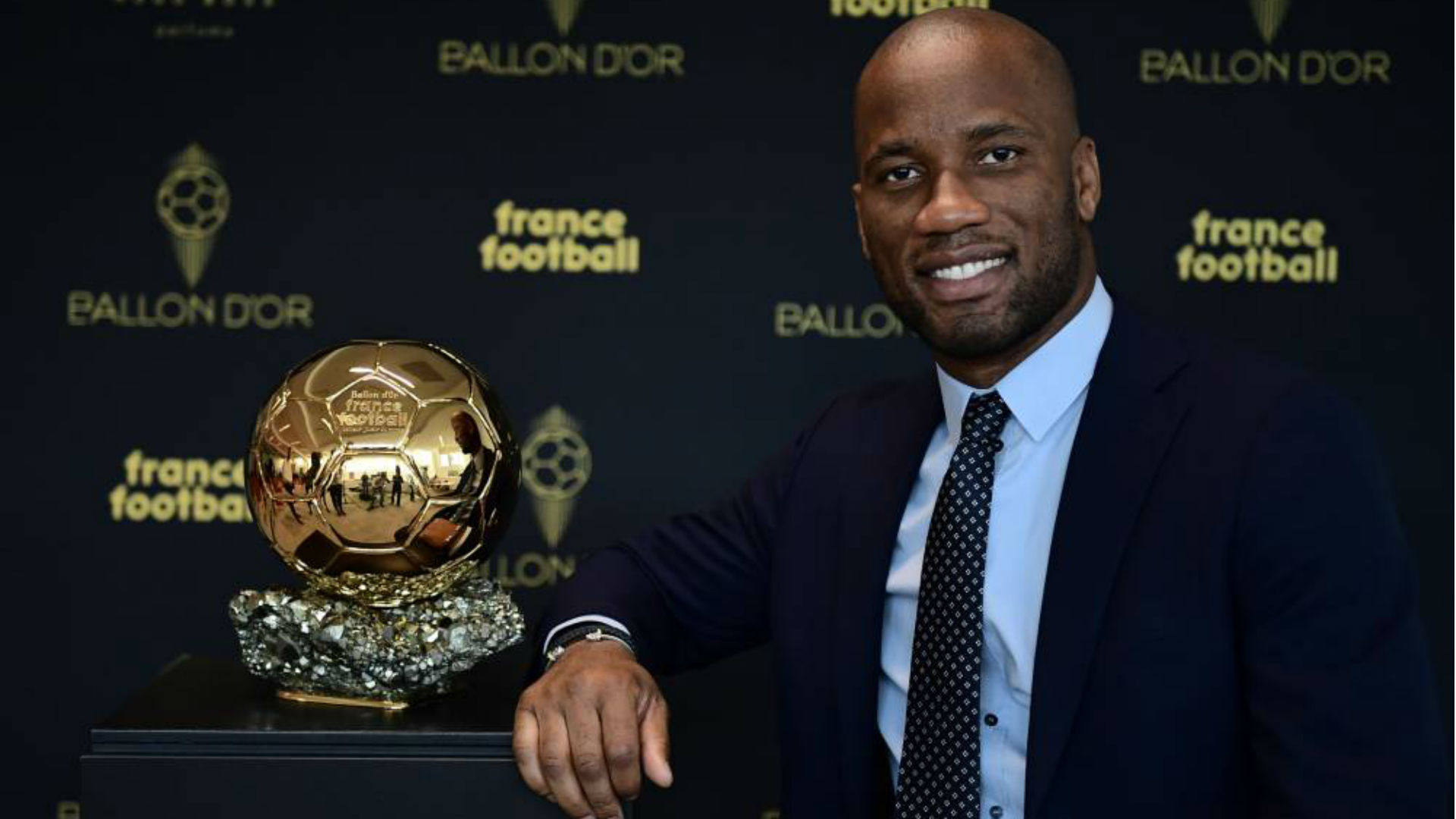 Image result for didier drogba ballon d'or