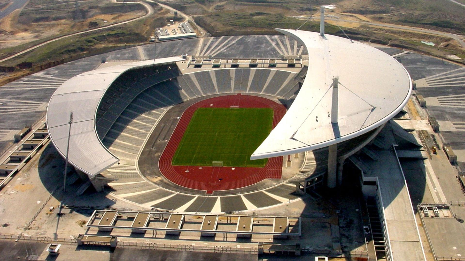 Atatürk Olimpiyat Stadı'na UEFA'dan tam not   Goal.com