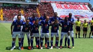 Millonarios Pretemporada 2019