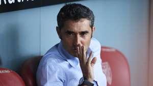 Ernesto Valverde Athletic Club Barcelona LaLiga