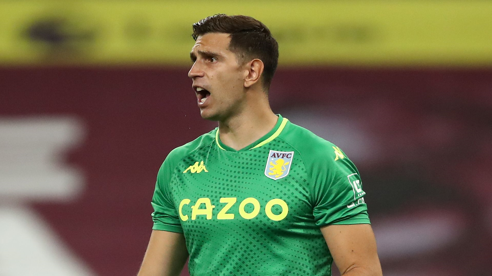 'I stopped loving football' – Argentina & Villa ace Martinez reveals how loan decision saved his career