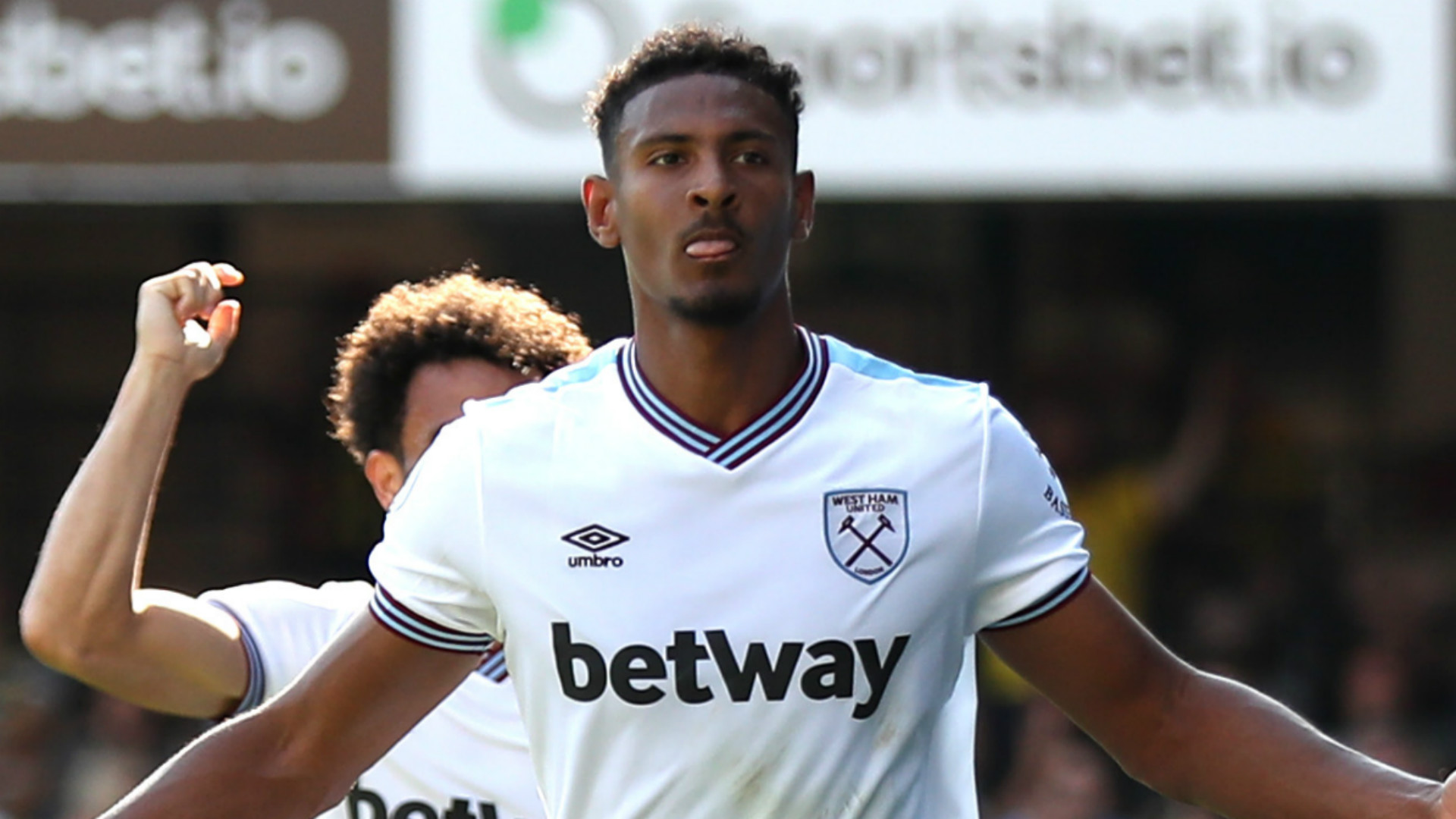 West Ham hero Haller explains how Ivory Coast duty help him rediscover his goalscoring form