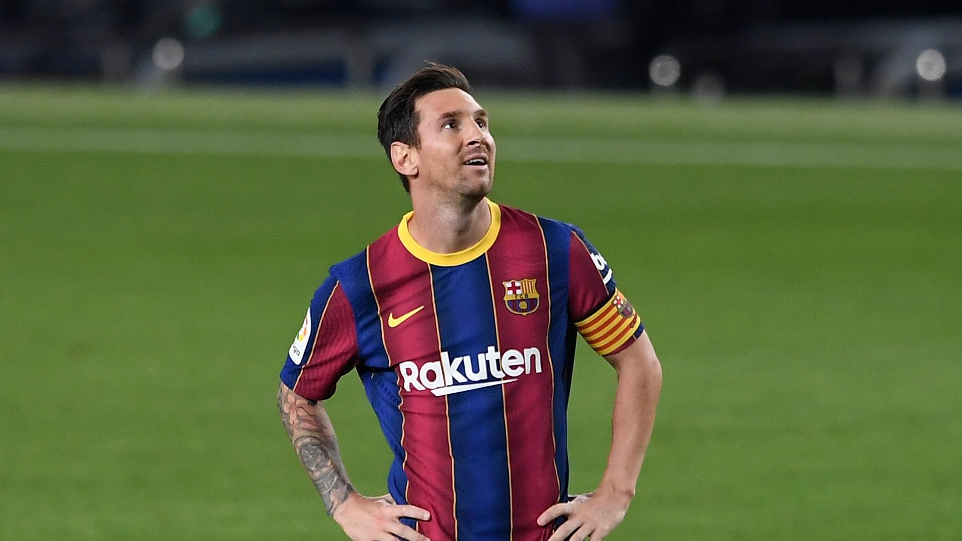 Barcellona, Messi chiude la crisi così: