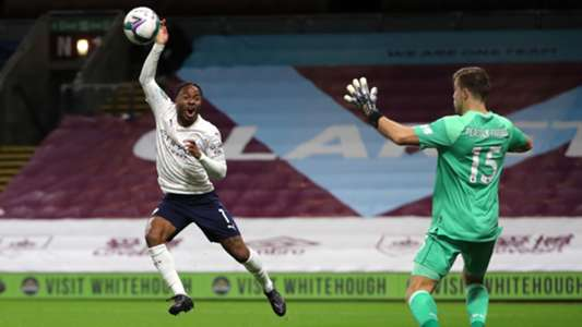 El resumen del Burnley vs. Manchester City, de la Carabao Cup: vídeo, goles y estadísticas | Goal.com