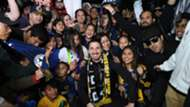 Zlatan Ibrahimovic LA Galaxy 29032018