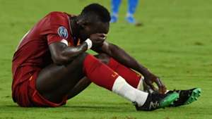 Sadio Mane's pass to Mohamed Salah cost Liverpool against Napoli - Phil Thompson