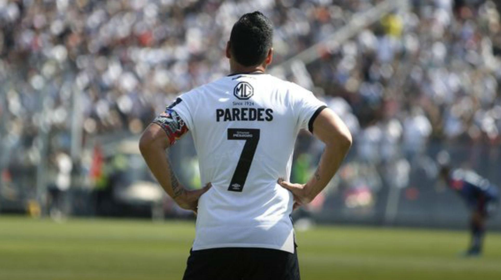 Dice adiós al Campeonato 2020: Esteban Paredes pasará por el quirófano |  Goal.com