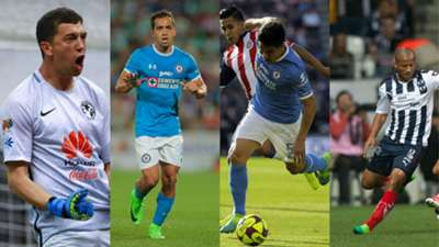 XI Ideal J15 Collage Liga MX Mexico