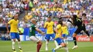 Brasil México I 02 07 18 I Copa do Mundo