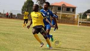 Felly Mulumba of Bandari.