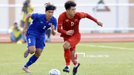Nhận định U22 Việt Nam - U22 Campuchia: Thẳng tiến đến chung kết   Goal.com