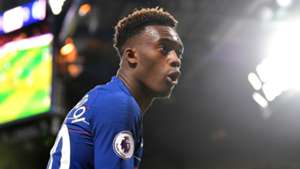 'The hard work really starts' - Lampard expecting big things from Hudson-Odoi in wake of new contract