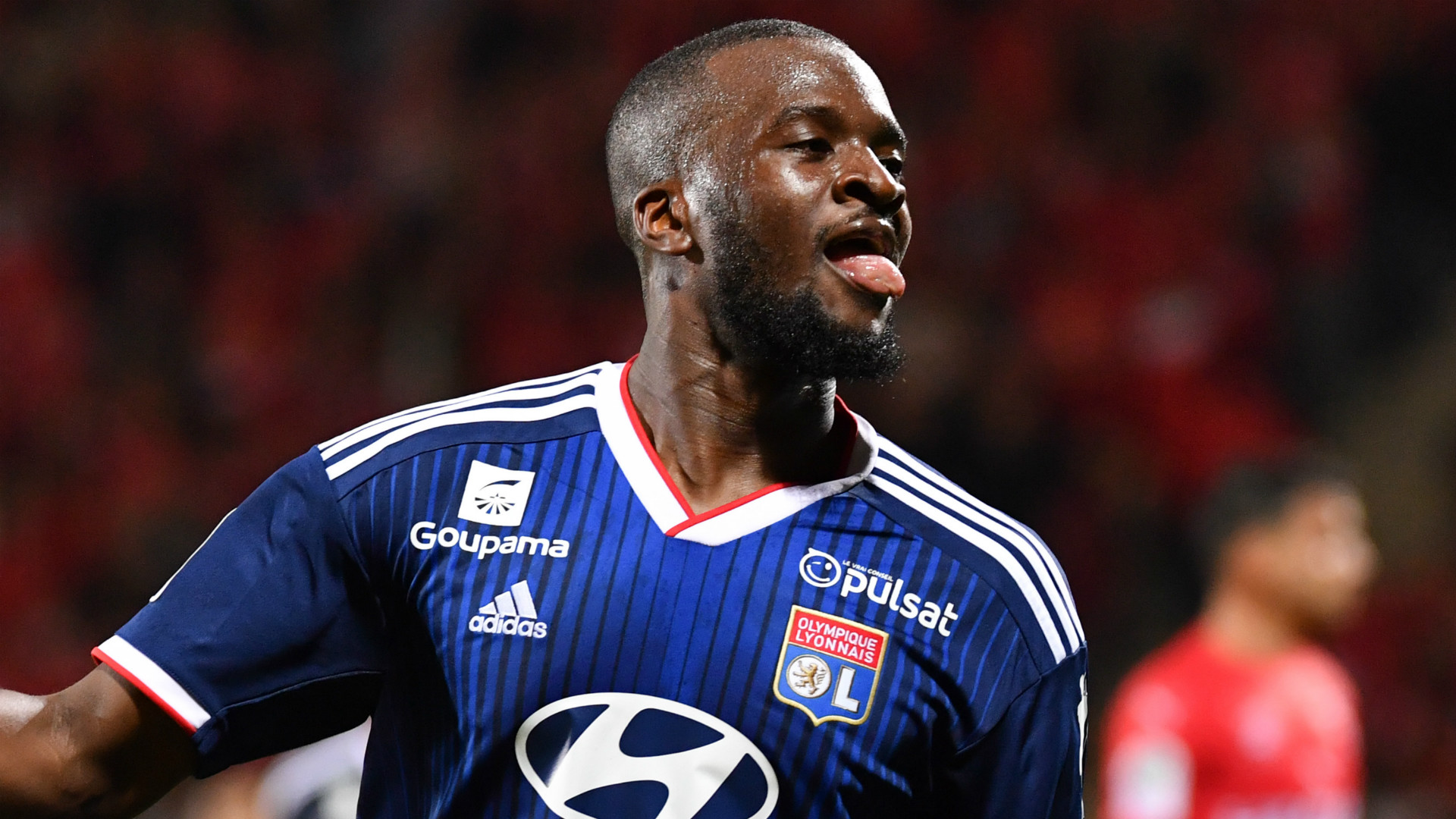 Tanguy Ndombele transfer: Lyon holding out for €80m after ...