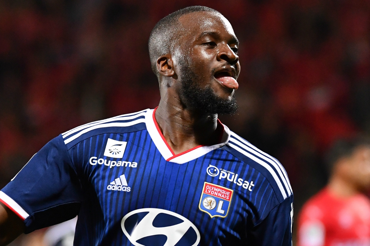Transfer News And Rumours Live Spurs And Lyon Agree Ndombele Fee Goal Com