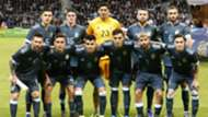 Argentina Squad Uruguay Friendly 18112019