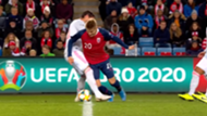 Ramos Ödegaard Norwegen Spanien