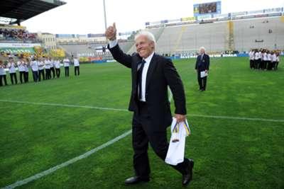 Nevio Scala Parma vs Bologna 05.12.2013