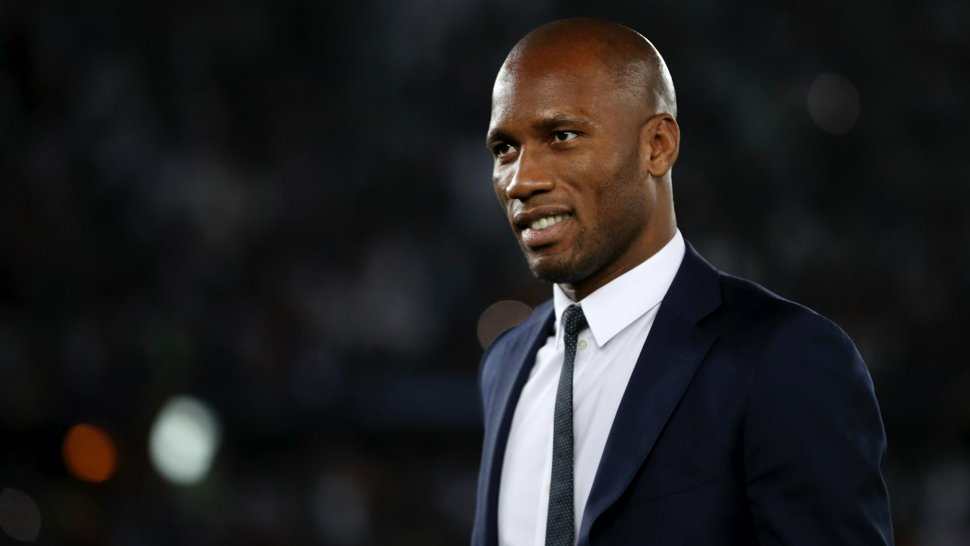 Didier Drogba: Chelsea legend to run as Ivorian Federation ...