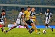 Gilmar Jose da Silva Filho, Perak, Lee Tuck, Terengganu, Malaysia Super League, 06052018