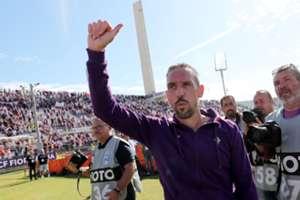 WTF - Ribéry peut souffler, FIFA 20 lui a refait le portrait