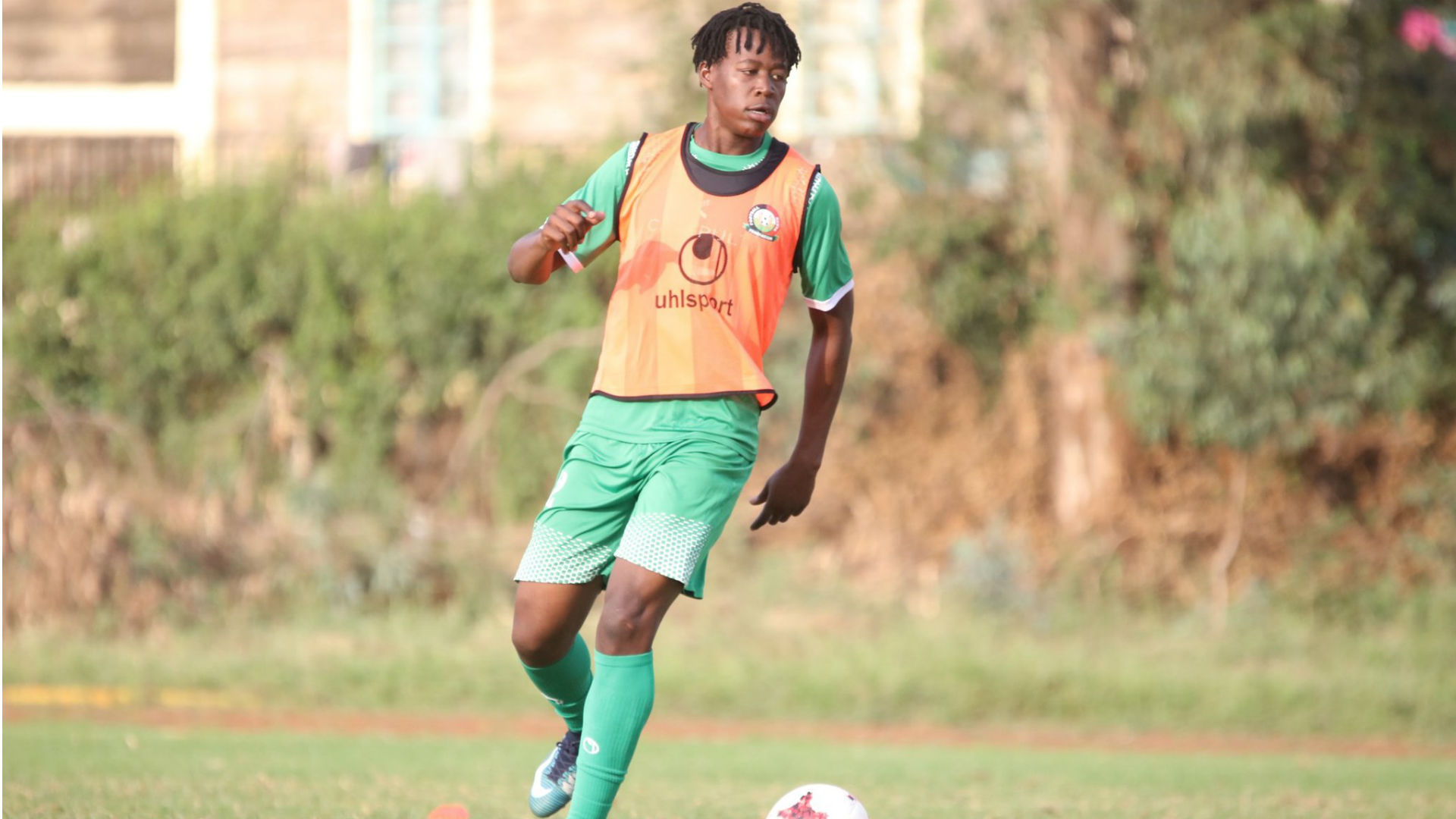 'Like getting your lost job back' – Sofapaka's Kibwage elated with FKF-PL return | Goal.com
