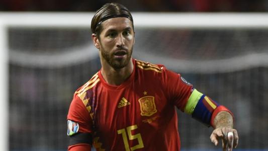 """VIDÉO - Ramos : """"Maintenir cette ambition de venir en sélection"""""""