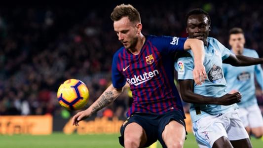 """Barcelona-Star Ivan Rakitic: """"Mein Traum ist es, noch einmal das Sevilla-Trikot zu tragen"""""""