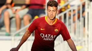 El Shaarawy Roma Serie A