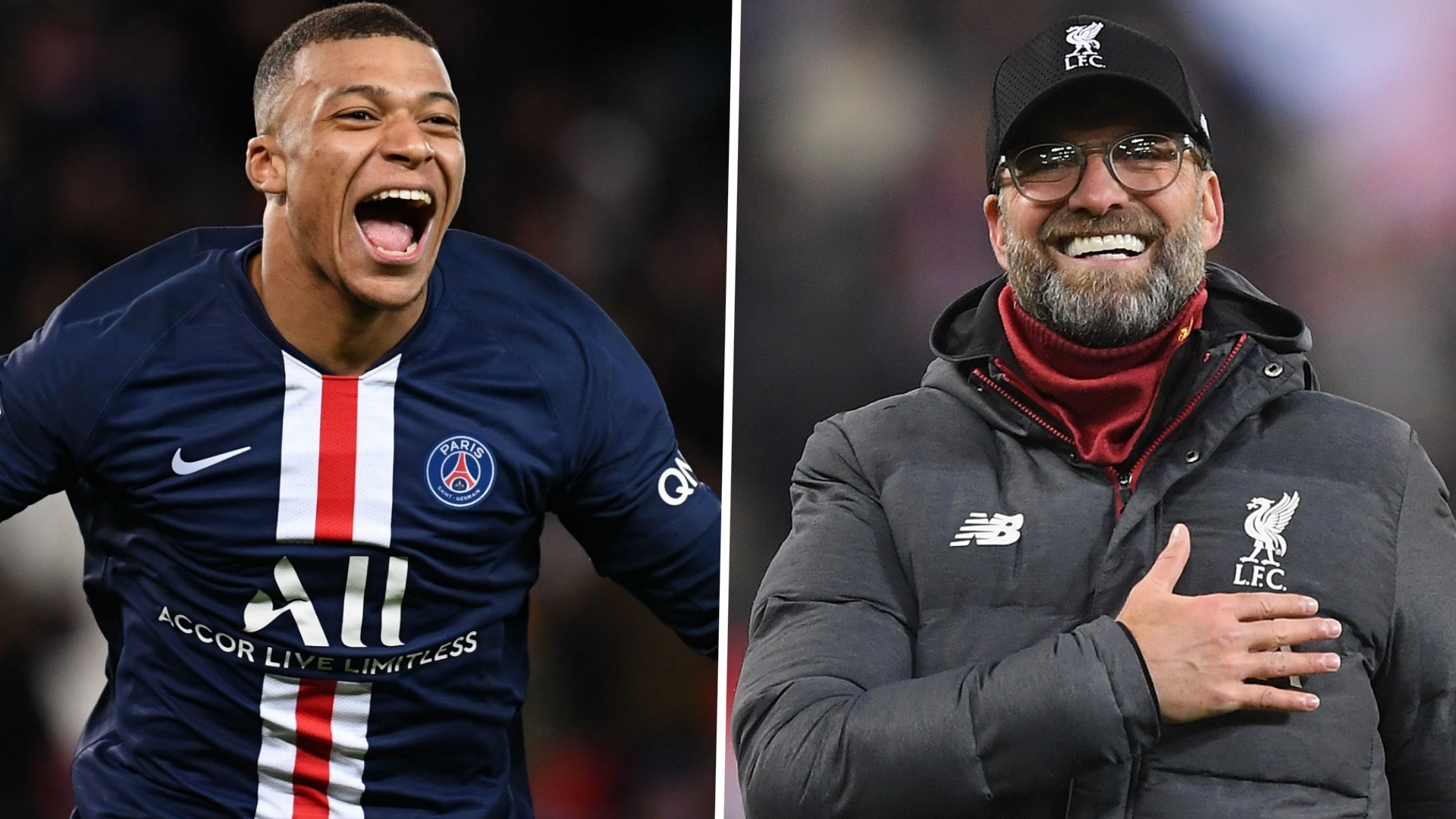 """PSG, Mbappé : """"Liverpool est une machine"""""""
