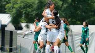 Pumas Santos Liga Femenil