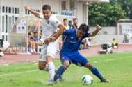 Hong Kong Premier league, Eastern 4:0 won over R&F.