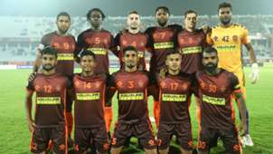 Gokulam Kerala I-League 2018-19