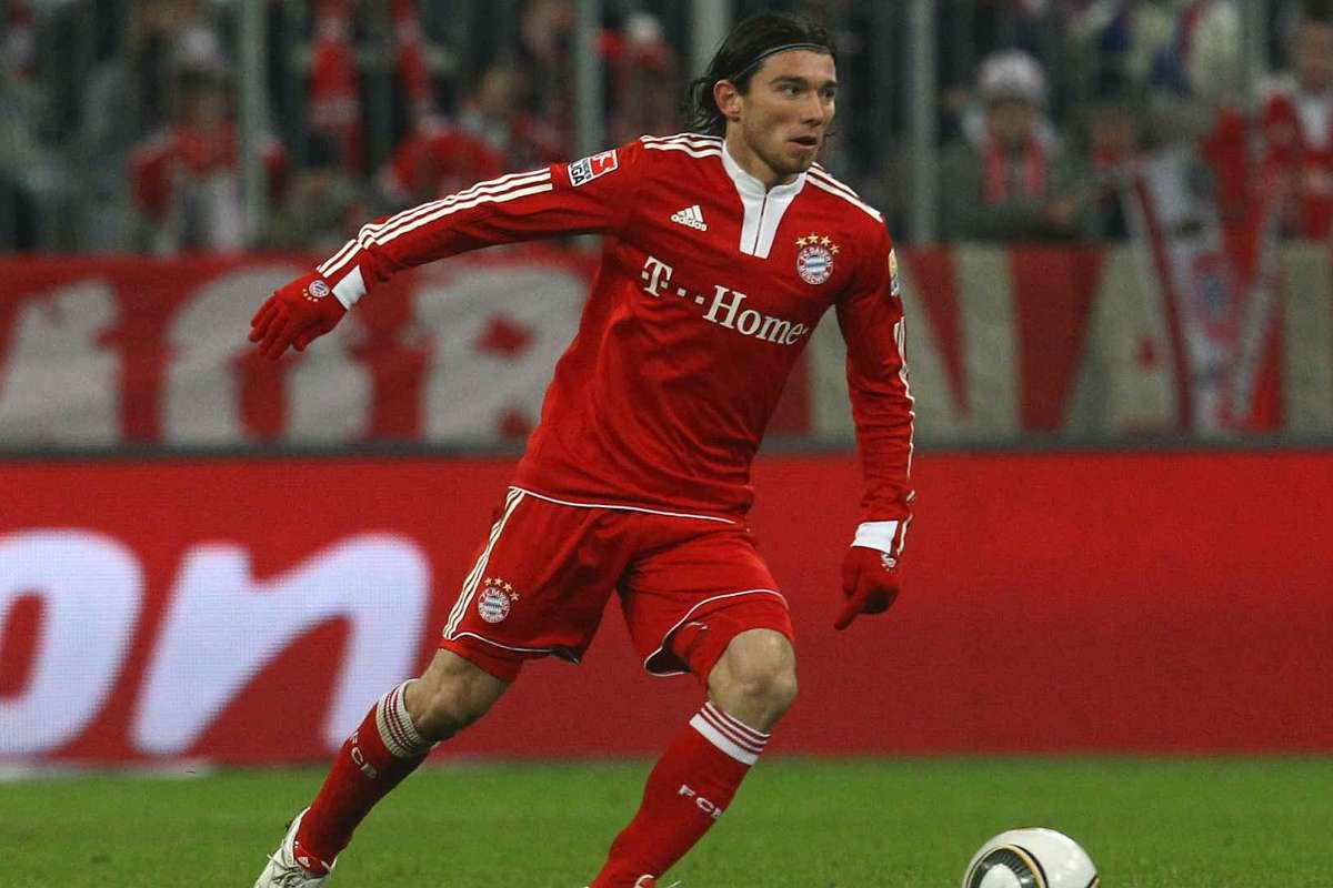 FC Bayern München, News und Gerüchte: Pranjic schwärmt von van ...