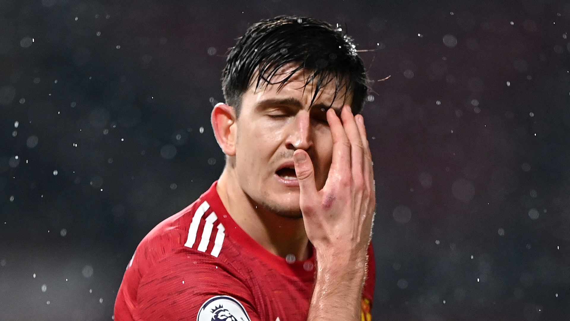 Maguire still irked by 'debatable' fine as Matic runs a tight ship at Manchester United
