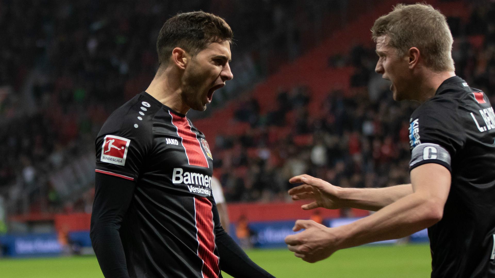 Schalke Vs Leverkusen Live Stream