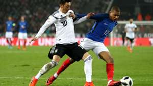 Kylian Mbappe Germany France