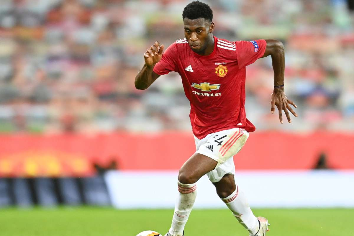 Man Utd defender Fosu-Mensah seals £1.5m move to Bayer Leverkusen | Goal.com