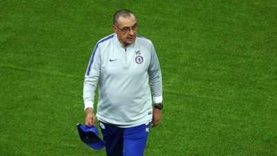 Sarri Chelsea 2019