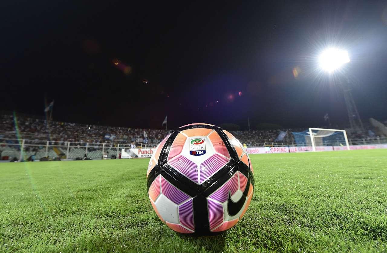Serie A official ball 2016