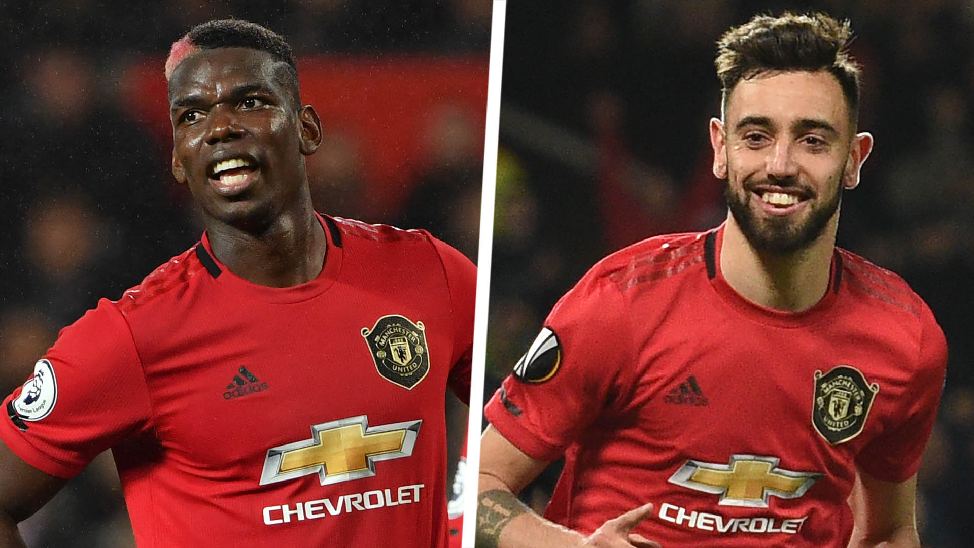'Fernandes is doing what Pogba should have done!' - €55m Man Utd star hailed for immediate impact at Old Trafford