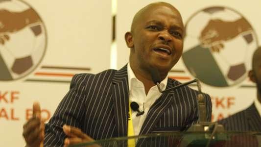 FKF Premier League 'bus has left the station' – Mwendwa warns 'rebel clubs'