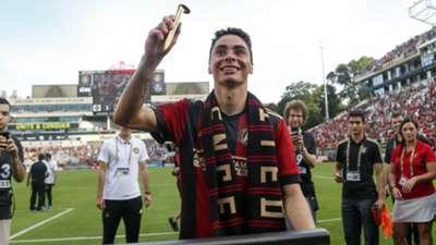 Miguel Almiron Atlanta United