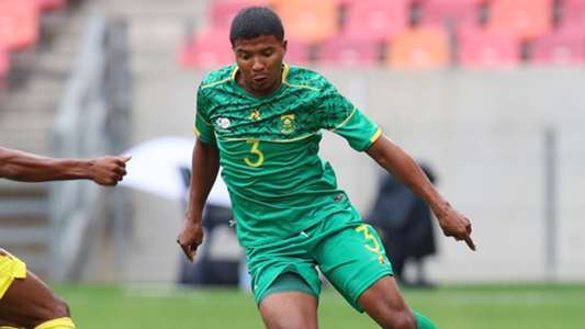 Video: Rulani Mokwena - Llye Lakay deserves a Bafana Bafana call-up - Goal.com