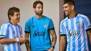 Atletico Tucuman camiseta nueva 110918
