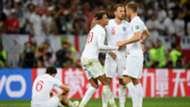 England Kroatien WM 2018 11072018