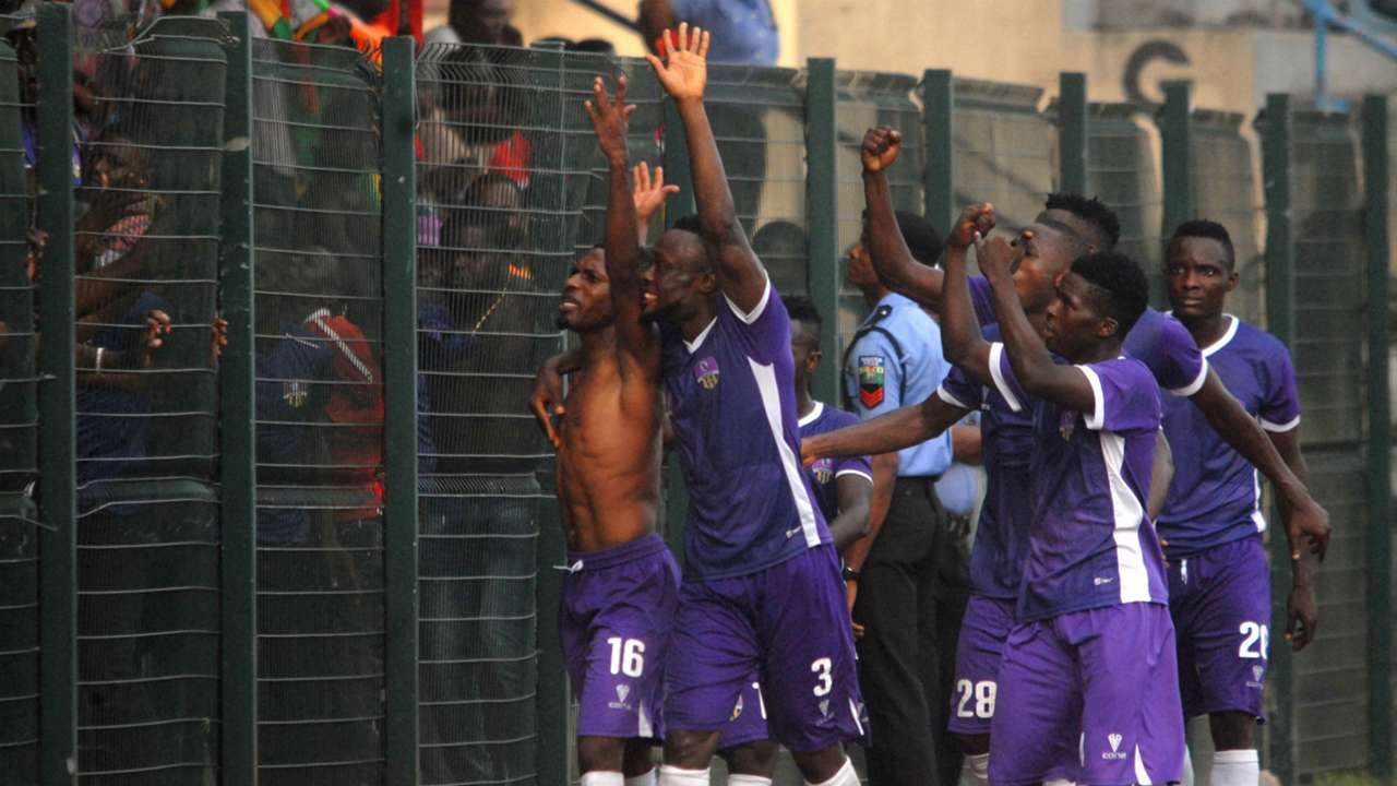 MFM vs. Real Bamako