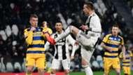 Federico Bernardeschi Juventus Parma Serie A