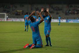India Mauritius 1