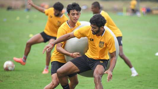 ISL: Can Hyderabad FC's young guns in Rohit Danu and Akash Mishra prove their mettle in the big boy's league?