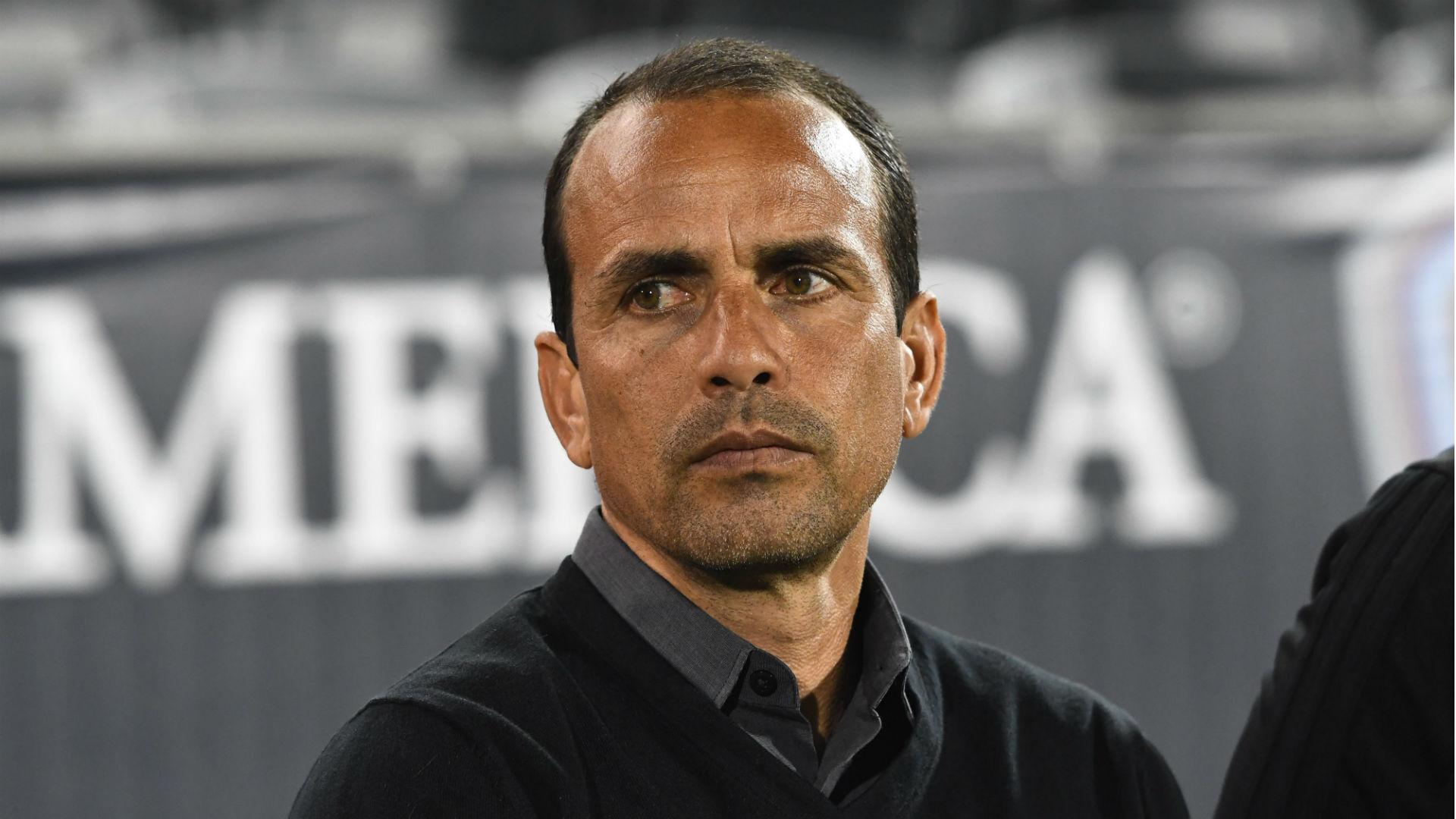 Oscar Pareja FC Dallas MLS